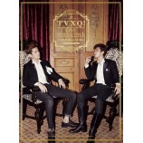 TVXQ - 4th World Tour [Catch Me] Live CD