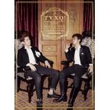 TVXQ - 4th World Tour [Catch Me] Live CD