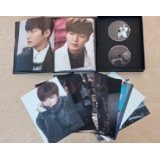 Lee MinHo - All My Life DVD