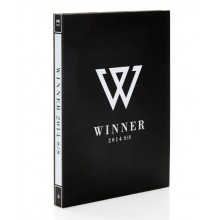 WINNER - Debut Album (2014 S/S) - LAUNCHING EDITION
