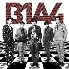 B1A4 - Vol 2 (Japan Album)
