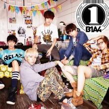 B1A4 - Vol 1 (Japan Album)