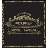 Boyfriend - Wonderland (Special Package)