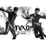 TVXQ - TVXQ! SPECIAL LIVE TOUR [T1ST0RY] IN SEOUL