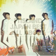 FT ISLAND - Japan Best (All About)