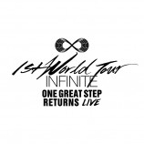 INFINITE - One Great Step Returns Live (2CD)