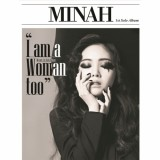 MINA (Girl's Day) - I am a Woman Too