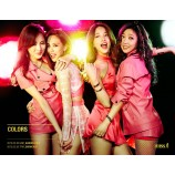 Miss A - Colors