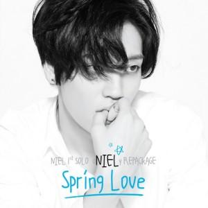 Niel (TEEN TOP) - Spring Love (Repackage)
