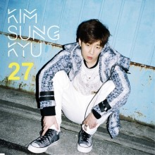 Kim Sunggyu (INFINITE) - 27