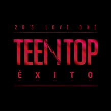 Teen Top - Teen Top ÉXITO + Wink Book (First Press Limited Edition)
