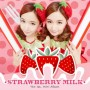 Strawberry Milk (Crayon Pop) - The 1st Mini Album