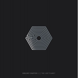 EXO - EXOLOGY CHAPTER 1 : The Lost Planet (Normal Edition)