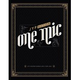 JYP Nation - JYP NATION KOREA 2014 : ONE MIC (Limited Edition)