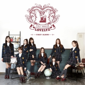 Lovelyz - Girls' Invasion