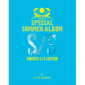 Nine Muses - 9MUSES S/S EDITION