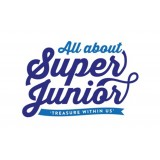 Super Junior - All About Super Junior TREASURE WITHIN US DVD