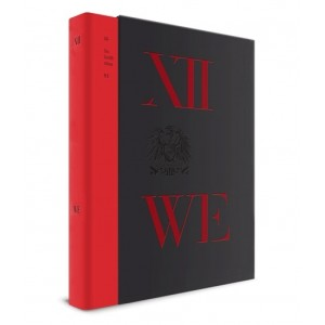 SHINHWA - WE (Special Edition)