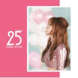Song JiEun (SECRET) - 25 (B Version)