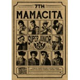 Super Junior - Mamacita Type B
