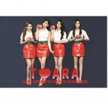 T-Ara - Little Apple