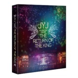 JYJ - 2014 JYJ Asia Tour Concert: THE RETURN OF THE KING