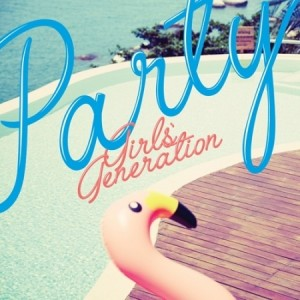 SNSD - Party