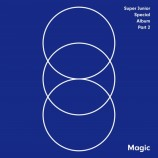 Super Junior - MAGIC
