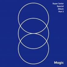 Super Junior - MAGIC