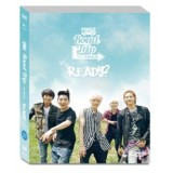 "B1A4 - 2014 Concert ""ROAD TRIP TO SEOUL"" Live DVD"