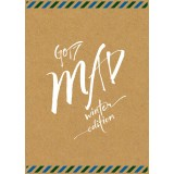 GOT7 - MAD Winter Edition [Merry Version]