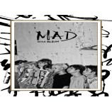 GOT7 - MAD (Vertical Version)