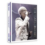 SHIN HYESUNG (SHINHWA) - 2013-2014 Concert DVD : THE YEAR'S JOURNEY