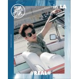 JUNJIN - REAL IN LA (CD+DVD)