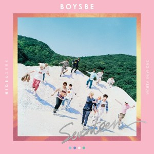 SEVENTEEN - Boys Be (Hide Version)