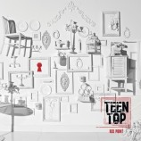 TEEN TOP - Red Point (Chic Version)