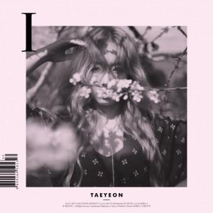TAEYEON (SNSD) - I