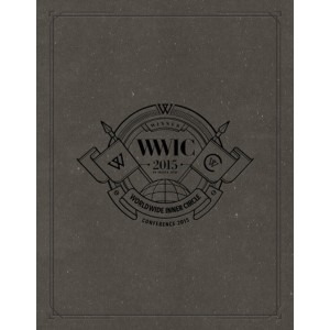 WINNER - WWIC 2015 in Seoul DVD