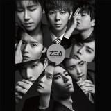 ZE:A - CONTINUE (Best Album)