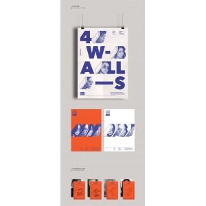 F(X) - 4 Walls