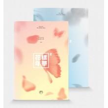 BTS (방탄소년단) - Mood For Love Pt. 2 (Peach/Blue Version)