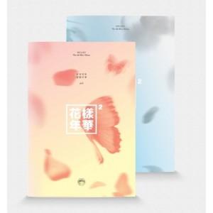 BTS (방탄소년단) - Mood For Love Pt. 2 (Random Version)