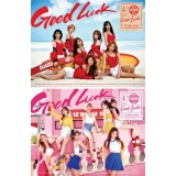 AOA - Good Luck (Weekend / Weekday Version)