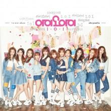 I.O.I - 1st Mini Album (Special Version)