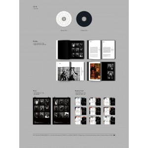 EXO - LOTTO (Korean / Chinese Ver)