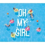 OH MY GIRL - 내 얘길 들어봐 (Summer Special)