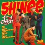 SHINee -  1 OF 1 (CD Version)
