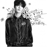 YESUNG (Super Junior) - Spring Falling (Normal Edition)