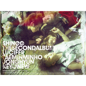 SHINee - Lucifer (RANDOM VERSION)