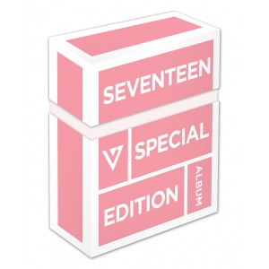 SEVENTEEN - Love & Letter (Repackage, Special Edition)